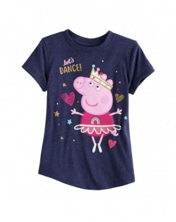 Jumping Beans Girls Peppa Dance