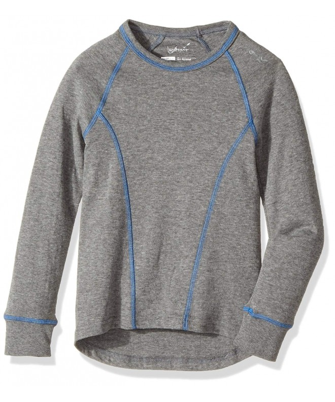 Watsons Double Layer Long Sleeve