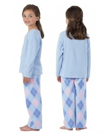 Girls' Pajama Sets