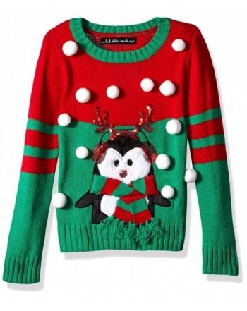 Blizzard Bay Christmas Penguin Antlers