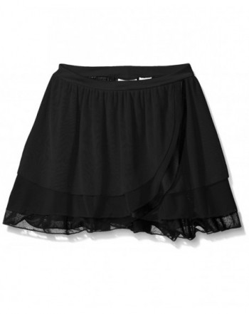 Capezio Girls Kyla Pull Skirt