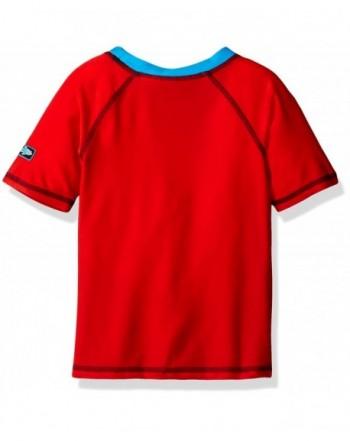 Cheapest Boys' Rash Guard Shirts