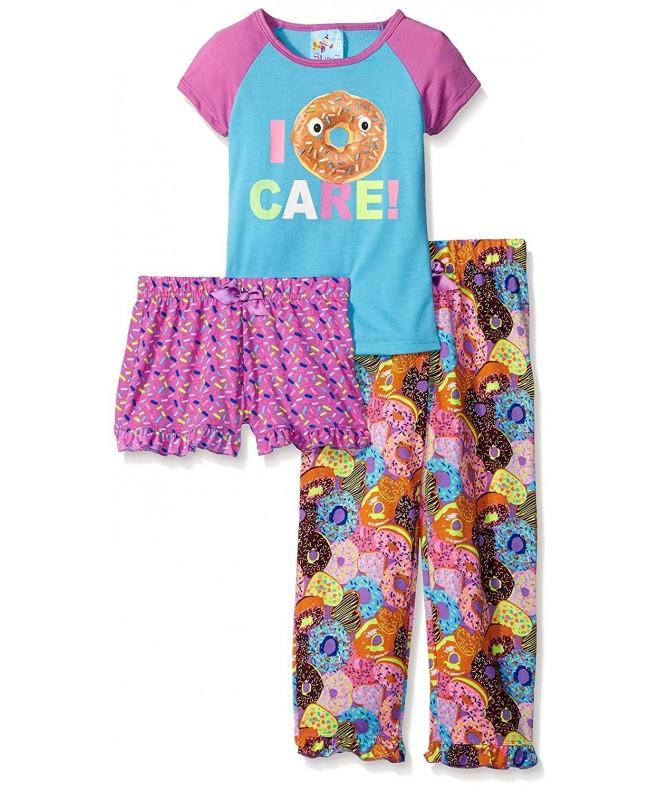 Bunz Kidz Little Girls Sleepwear