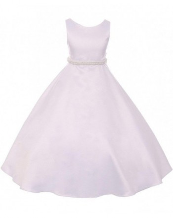 Dreamer Wedding Communion Flower Dresses