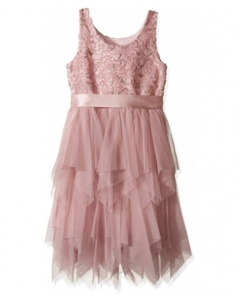 New Trendy Girls' Special Occasion Dresses