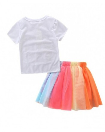 Girls' Clothing Sets for Sale