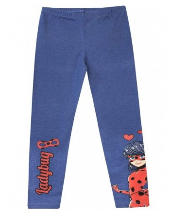 Miraculous Ladybug Girls Lady Leggings