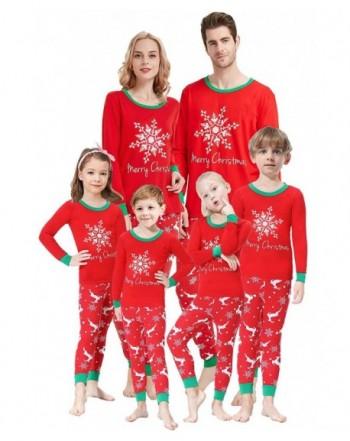 Matching Pajamas Halloween Pyjamas Sleepwear