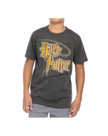 Harry Potter T Shirt Heather Medium