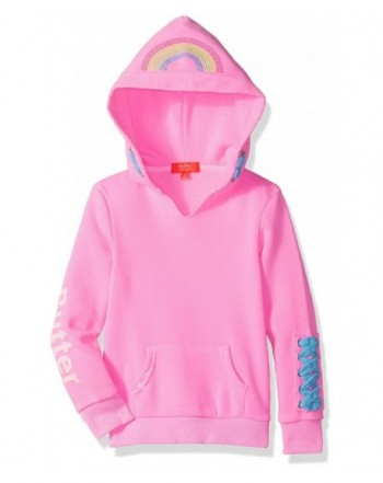 Butter Fleece Hoodie Styles Available