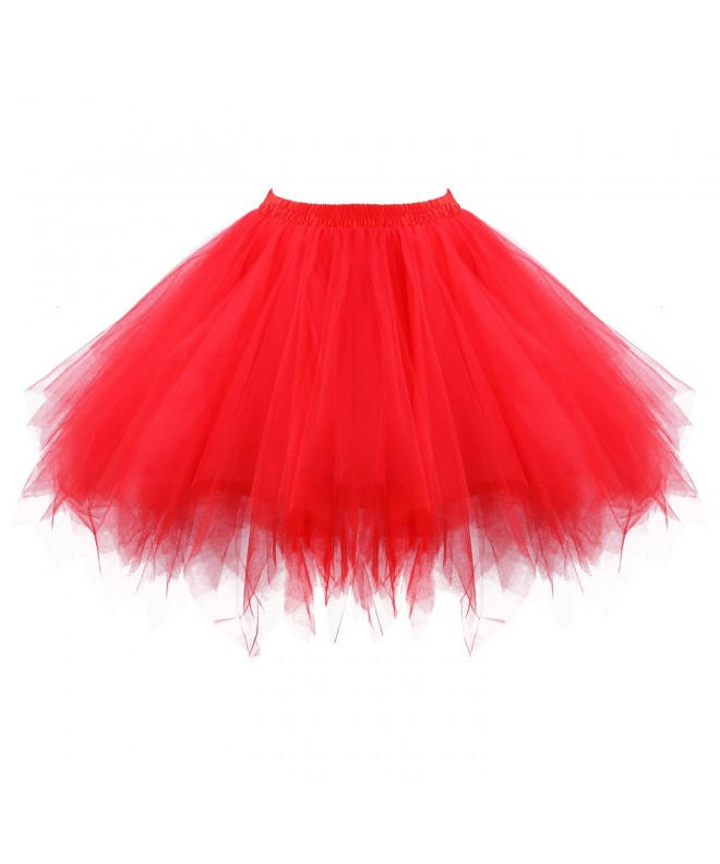 Halloween Unicorn Rainbow Vintage Petticoat