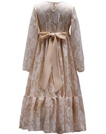 Cheap Designer Girls' Special Occasion Dresses Clearance Sale