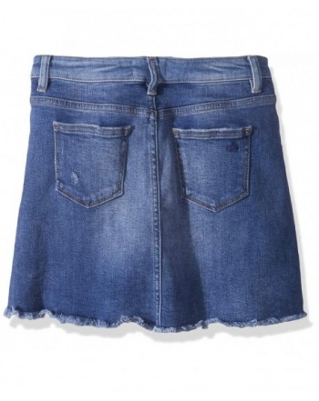 Latest Girls' Skirts