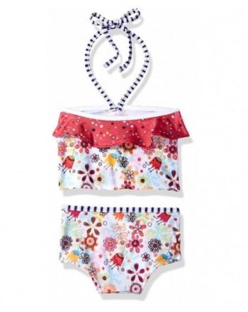 New Trendy Girls' Tankini Sets Online Sale
