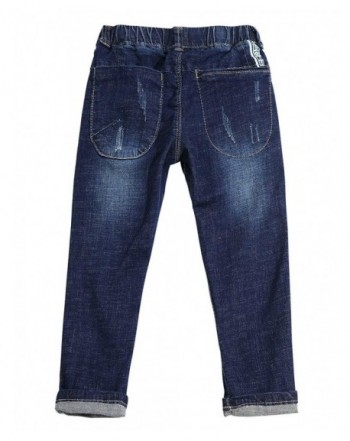 New Trendy Boys' Jeans