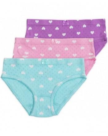 Bikini Underwear Cotton Everyday Collection