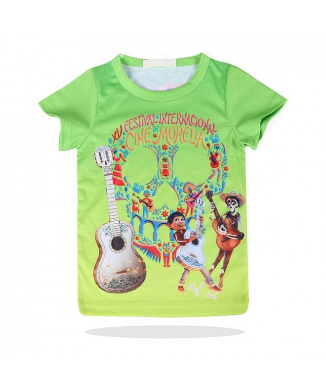 Toddler Miguel T Shirt Hector Graphic