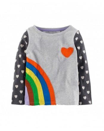 Endymion Meow Clothing T Shirt Rainbow