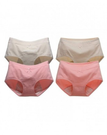 Wofee Menstrual Period Briefs Panties