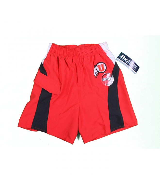 NCAA University Utah Short Pocket