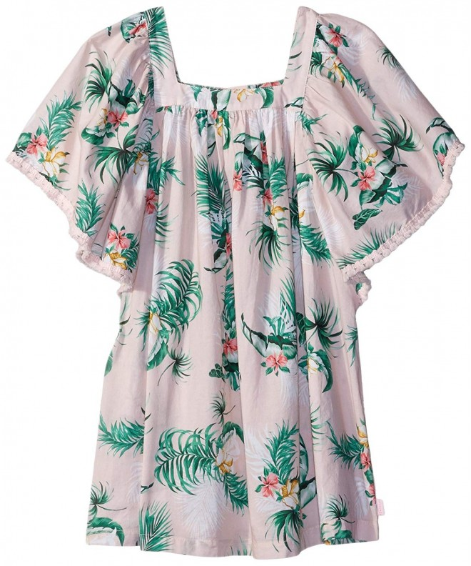 Seafolly Girls Little Angel Dress