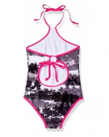 Latest Girls' One-Pieces Swimwear Wholesale