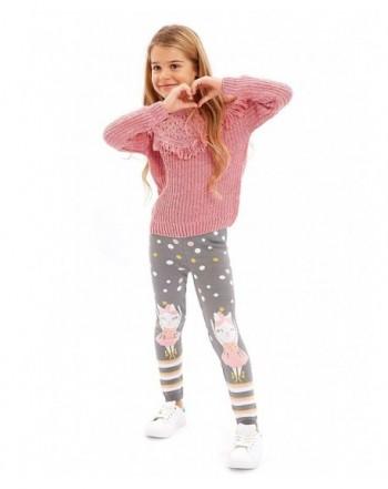 Fashion Girls' Leggings
