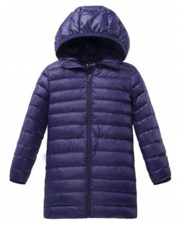 Wantdo Lightweight Packable Windbreaker Outwear