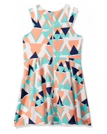 Designer Girls' Casual Dresses Online