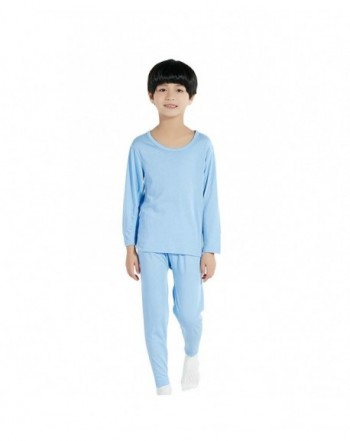 Trendy Boys' Pajama Sets Online Sale