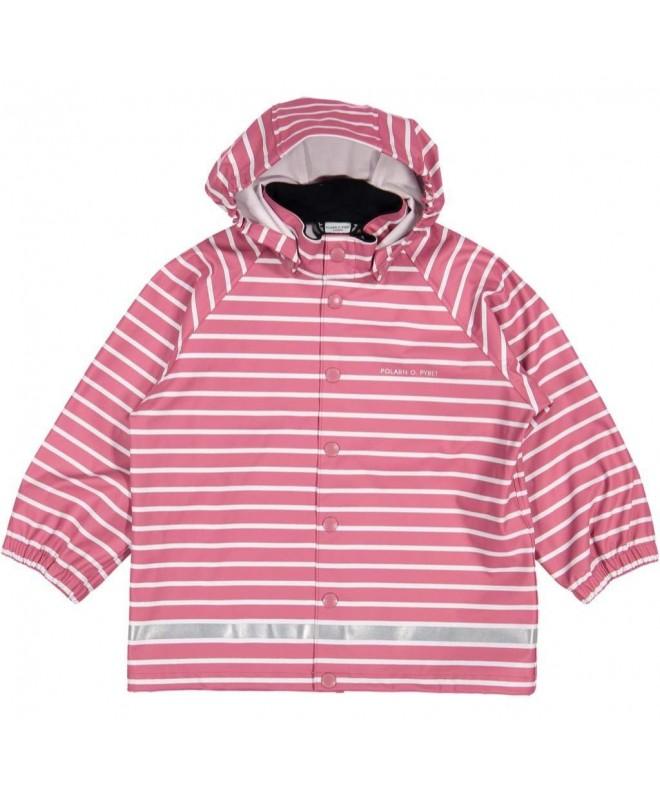Polarn Pyret Classic Stripe Jacket