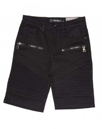 Collections Pockets Bermuda Shorts Years
