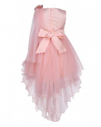 Latest Girls' Special Occasion Dresses Outlet Online