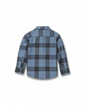 Cheap Boys' Button-Down Shirts for Sale