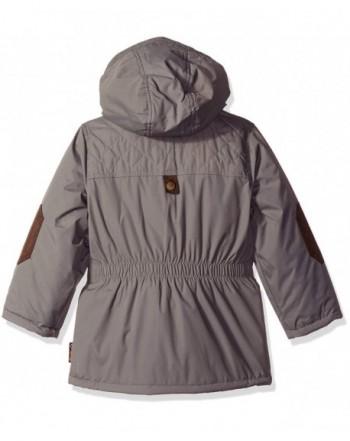 Designer Boys' Down Jackets & Coats Online