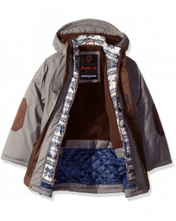 Cheap Real Boys' Outerwear Jackets & Coats Online Sale