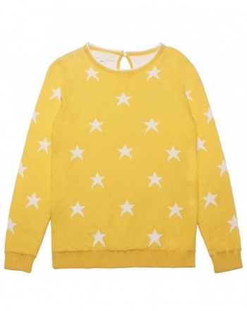 Mini Phoebee Pattern Knitted Pullover