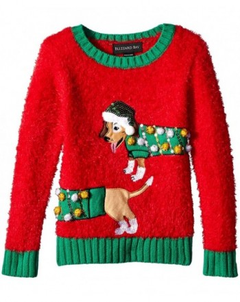 Blizzard Bay Around Christmas Sweater
