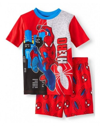 Ropeastar Pajamas Set Little Boys