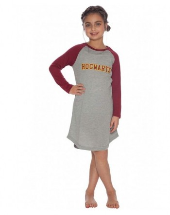 Harry Potter Sleeve Hogwarts Raglan