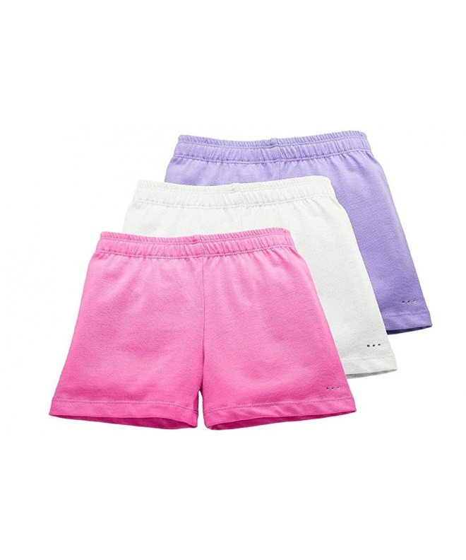 Sparkle Farms Tagless Cotton Shorts