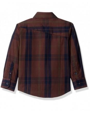 Hot deal Boys' Button-Down Shirts