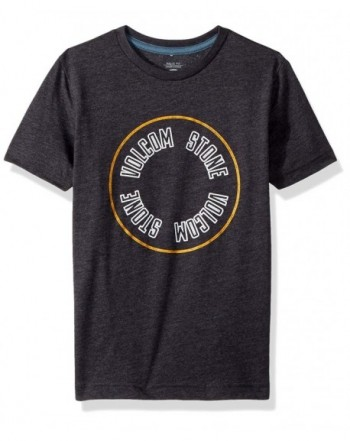 Volcom Maag Short Sleeve Little