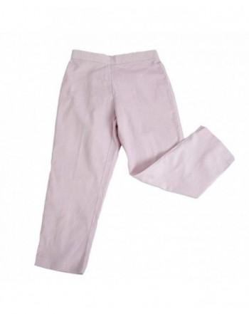 EVERBLYSS Pink Corduroy Pants