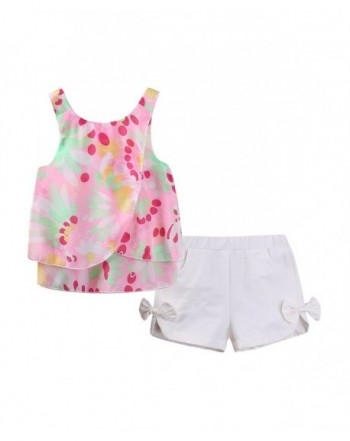 Mud Kingdom Little Outfits Chiffon