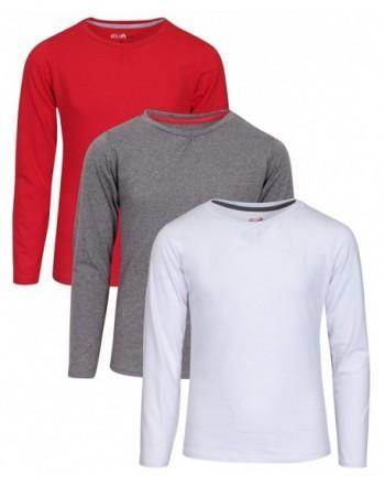 dELiA Girls Long Sleeve T Shirts