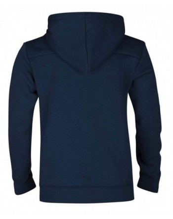 Trendy Boys' Athletic Hoodies Online Sale