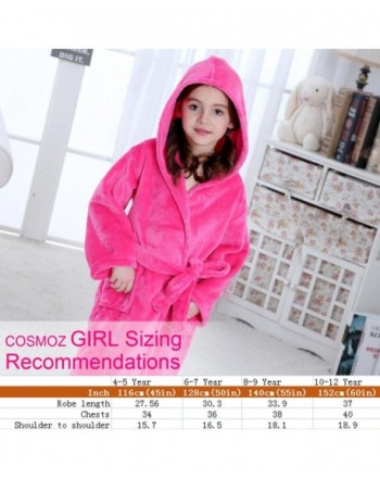 Brands Girls' Sleepwear Wholesale