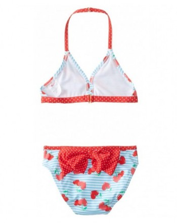 Most Popular Girls' Fashion Bikini Sets