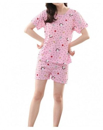 MyFav Monkeys Adorable Sleepwear Loungewear